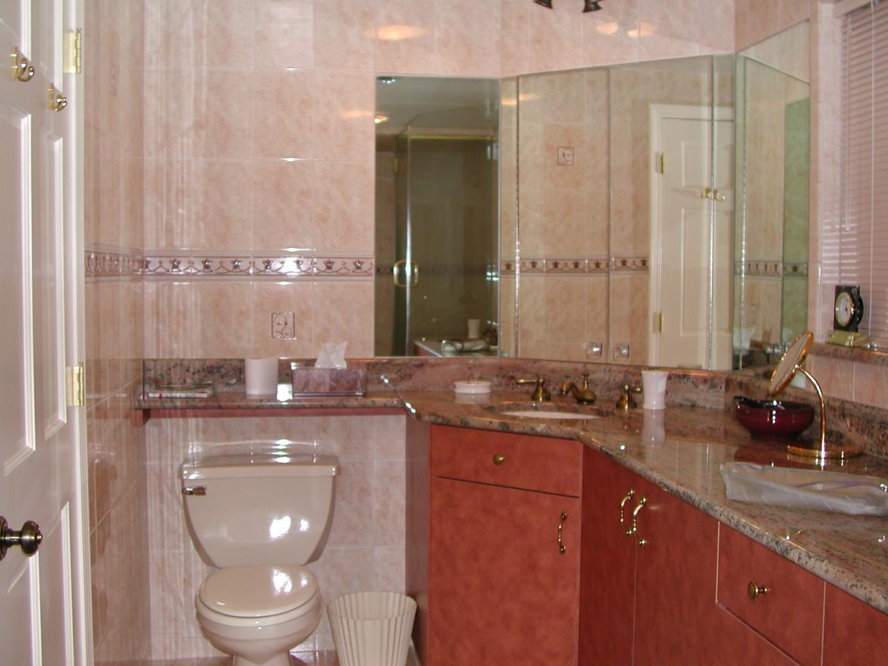 Nest Homes Construction Bathroom Remodeling In Cleveland Heights Ohioremodeling Contractor In