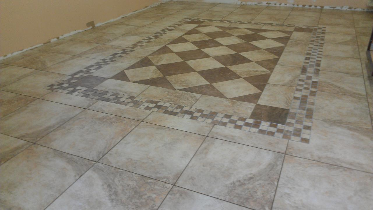 Nest homes construction floor and wall tile designs custom tile inlay dailygadgetfo Image collections