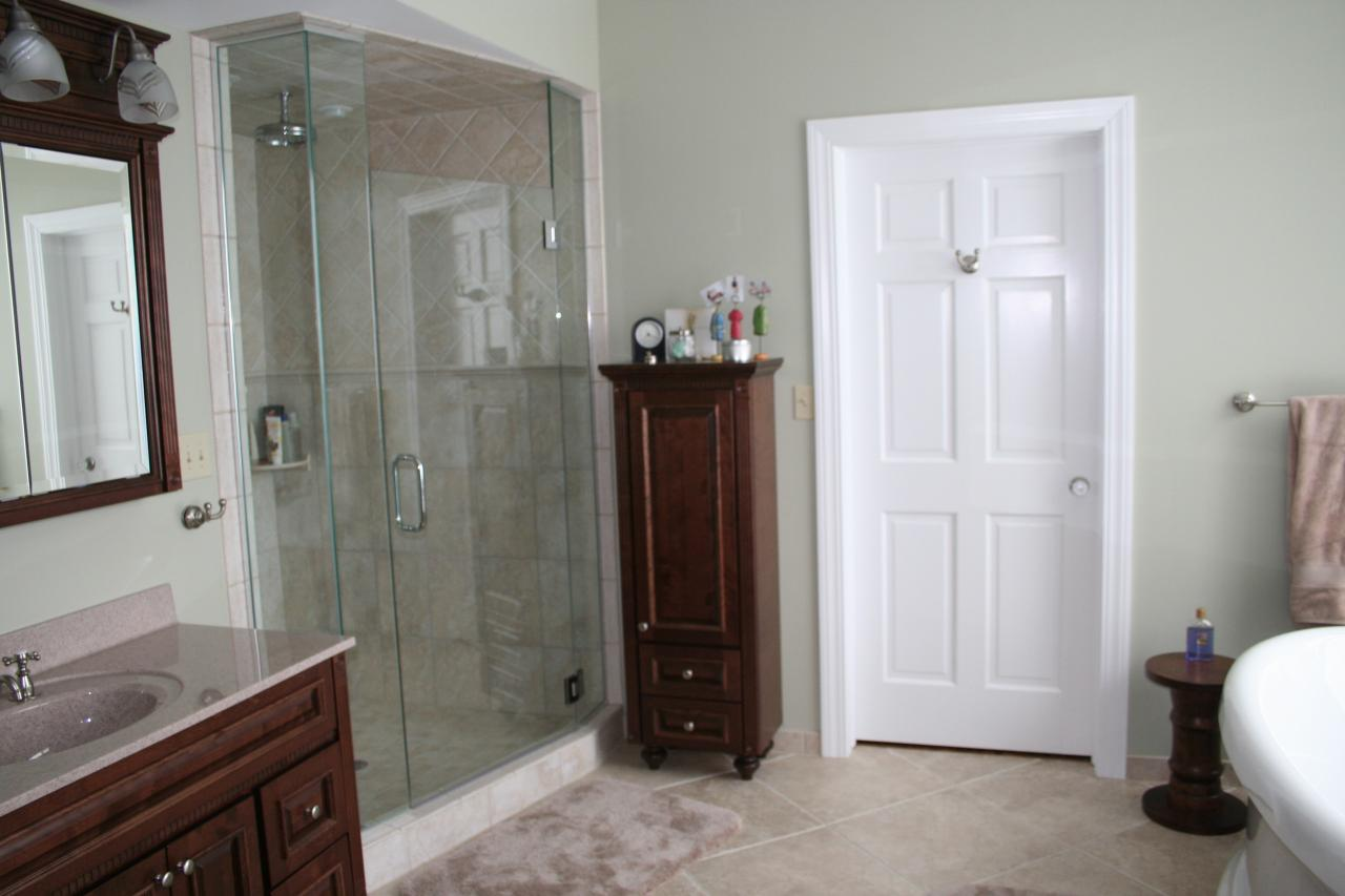 Nest Homes Construction Master Bathroom Remodeling Bratenahl Ohioremodeling Contractor In