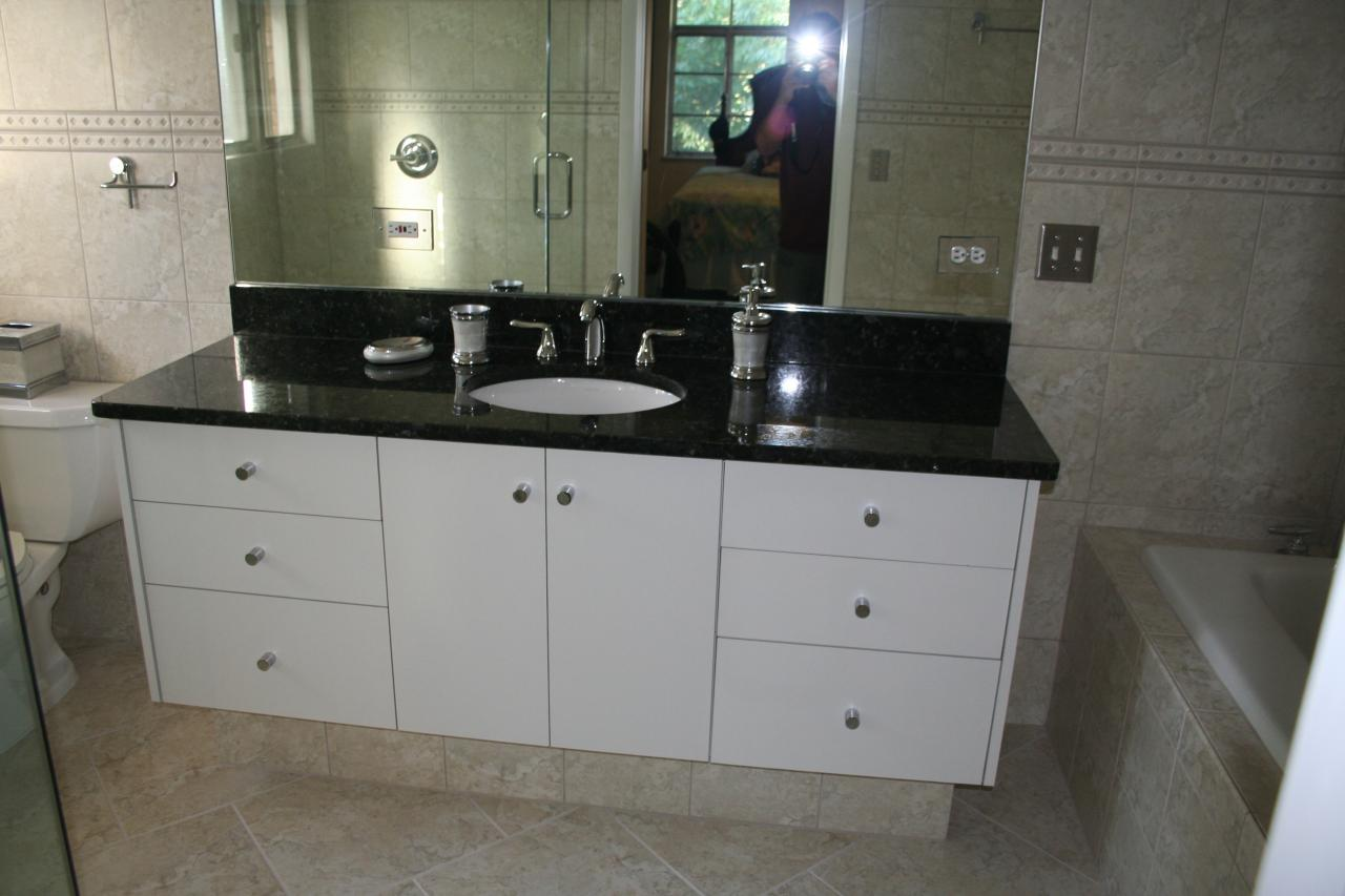 Nest Homes Construction Cleveland Bathroom Renovation